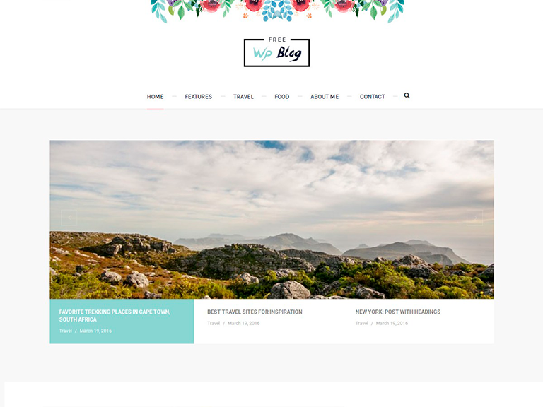 tema palmas per wordpress